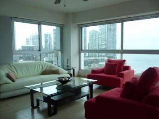 Luxury condo in the Heart of Panama city