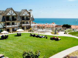 Carlsbad Village Condo Just Steps to the Beach