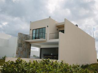 Villas Las Tunas Uaymitun Yucatan Mexico