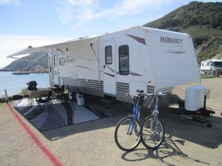 Avila Beach Camping - RV Rental by Owner