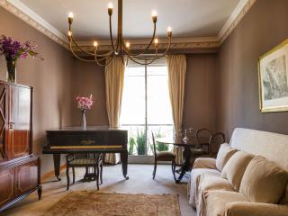 Luxury apartment in unbeatble location, Buenos Aires