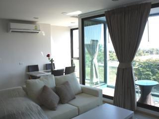 Seaview 2 bedroom Apartment Jomtien Pattaya, Jomtien Beach