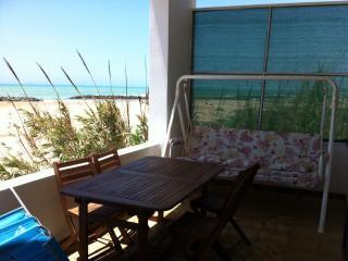 Casa sulla spiaggia, Donnalucata