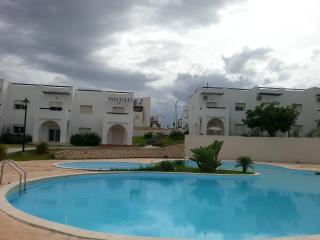 Location magnifique Villa a Alcudia Smir, Tetuán