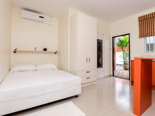 Elementz Apartments, Paramaribo