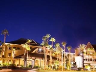 Tahiti Village Las Vegas 1BR Bora Bora Sleeps 4