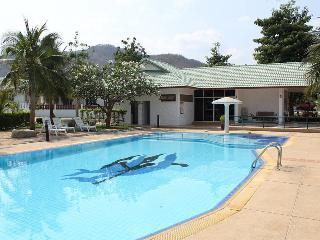 HUA HIN villa - big private p