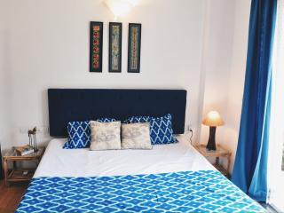 Casa Azure Cozy Retreat 15min frm Vagator & Morjim, Siolim