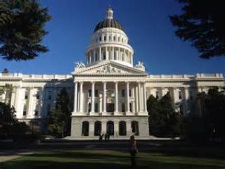 California State Capitol!