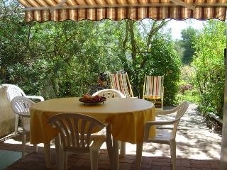 résidence cap les pins, Cap-d'Agde
