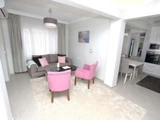 Patika Suites - Pink Sapphire Lovely 2 BR, Istanbul