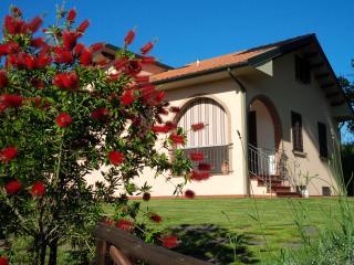 Campo del Rosario, Montescudaio