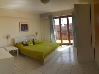 Appartamento con piscina, Catania