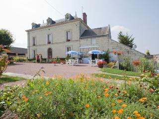 Maison de maître, Saumur