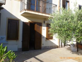 KIterhouse appartamento fronte mare Stagnone, Marsala