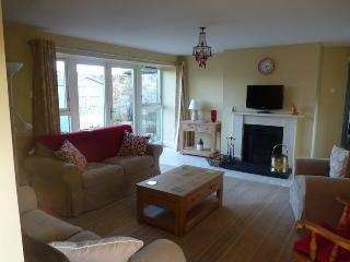 Dove Cottage, Anstruther - Living Room