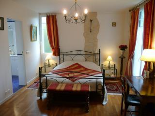 Chambres d'hotes a Bougival, proche de Versailles