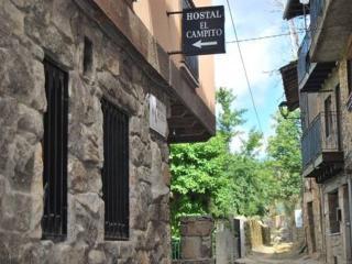 Hostal El Campito, San Martín del Castañar