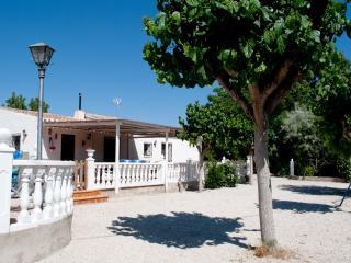 "Casa rural ""Villa Anica"", Caravaca de la Cruz"
