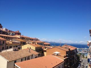 Appartamento Argentario Porto Santo Stefano Estate