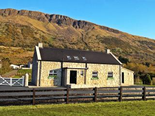 GlenHaven Holiday Accommodation, Glenariff