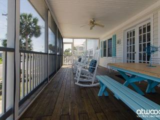 Sand In My Shoes - Ocean Views, Sleeps 10
