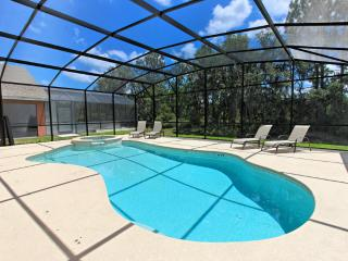Watersong 5 Bed 5 Bath Pool Home (598-WATER)
