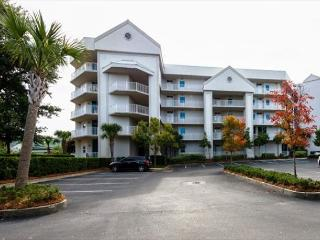 7 nights for the price of 6! Beautiful view of the water!, Orange Beach