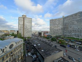 № 42 Apartments in Moscow