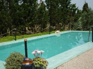 Casa in campagna con piscina, Sant'Isidoro