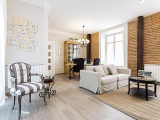 Petit Palais 1829 Luxury Two Bedrooms Apartment, Granada