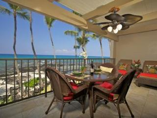 Oceanfront Condo #214 with Fabulous View