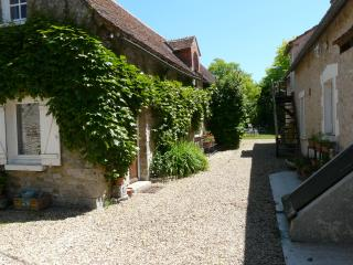 Bed and Breakfast at Rougemont, Pithiviers