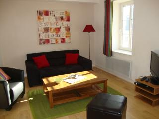 Beau duplex tout confort, 4 pers, parking, wifi