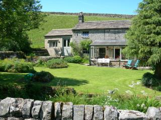 The Lodge, Pateley Bridge