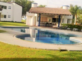 Villa Mexicana Superior-Villas Balvanera FH