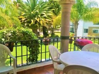 Villa Mediterránea PLANT ALTA - Villas Balvanera FH