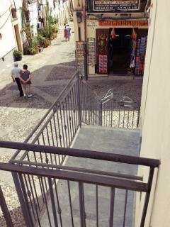 Balconcino - Balcony