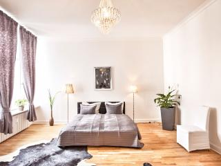 Beautiful Apartment in the center of Berlin, Berlín