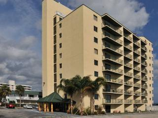 Sunglow Resort Condominium, Daytona Beach Shores,