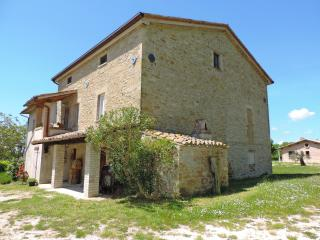 Agriturismo Villa di Giomici - La Casella, Valfabbrica