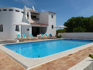Casa Alexandra - 4 bed villa with pool, Carvoeiro