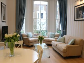 1 Bedroom Flat Holland Road W14, London