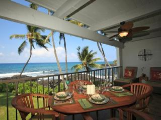 Second Floor Condo #221 with Fabulous View!, Kailua-Kona