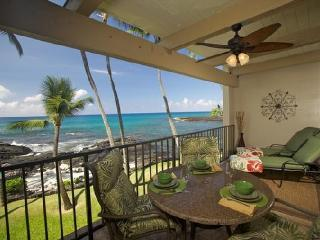 Second Floor Condo #222 with Complete Remodel!, Kailua-Kona