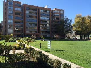 Apart Moderno exclusivo La Dehesa, Santiago
