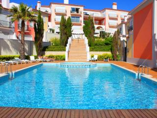 Luxury Apartment on Praia DEl-Rey, Obidos