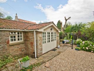 Potting Shed Cottage, Coxley