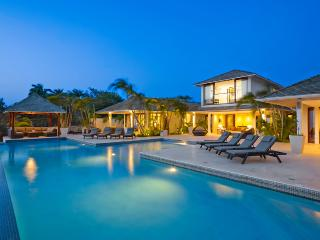 Luxury 6 bedroom villa on West coast of Barbados