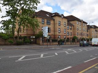 1 bed apartment (J) London   15 minutes to City Ce, Londres